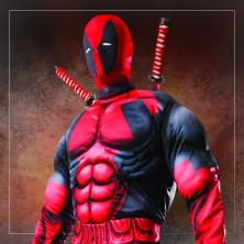 Deadpool Kostumer
