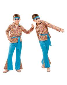 kostumer erne hippie voksne